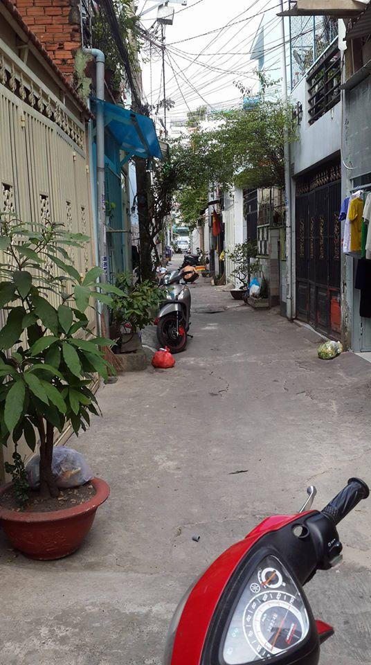 ban nha duong Nguyen Son phuong Phu GTho Hoa quan Tan Phu gia re
