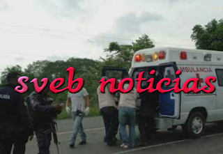 "Balean a taxista ""cobra piso"" en Papantla Veracruz este Viernes"