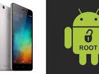 Cara Root Xiaomi Redmi 3 Tanap PC