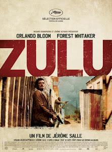 Zulu Poster