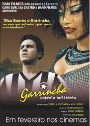 Garrincha: Estrela Solitária Nacional