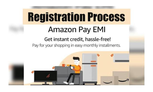 Amazon Pay EMI