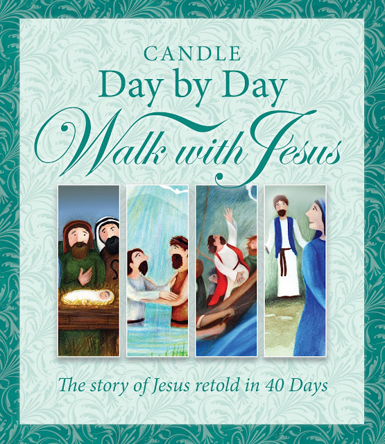 http://www.kregel.com/childrens-bible-stories/candle-day-by-day-walk-with-jesus/