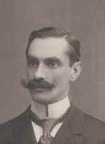 El ajedrecista Dr. Esteban Puig y Puig en 1912