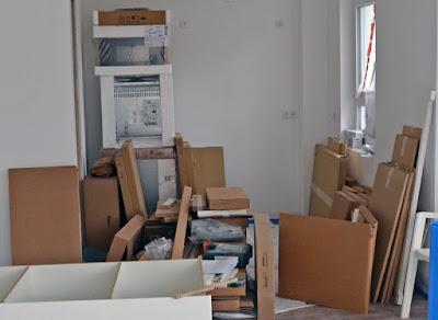 Ikea Küche Lieferung