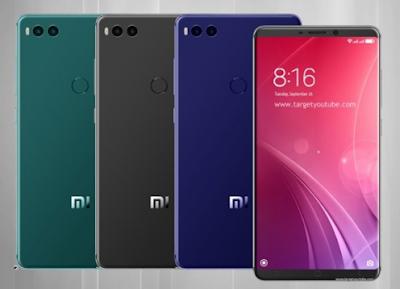 Spesifikasi dan Harga Xiaomi Redmi 5