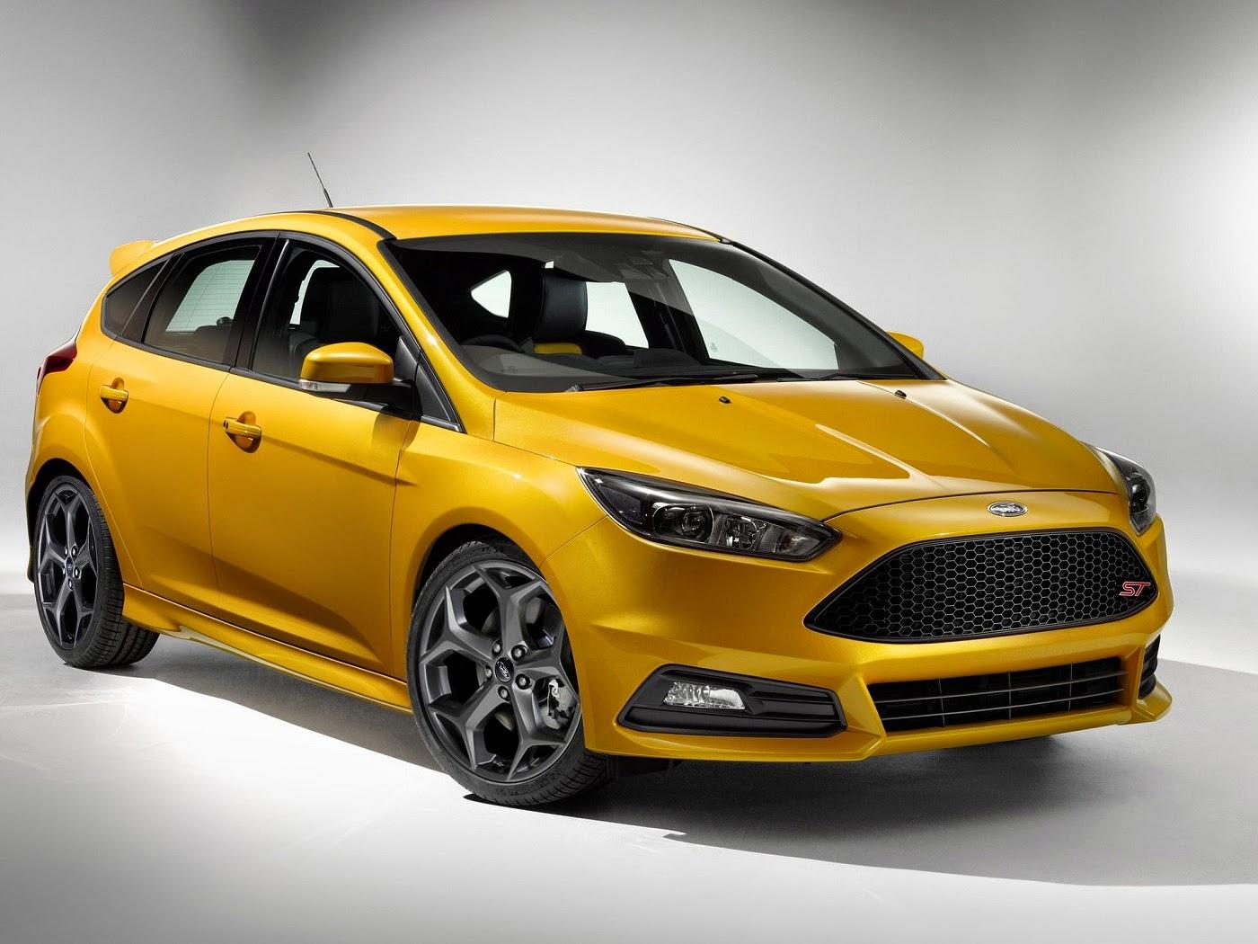 2015 ford focus st 2 0 liter ecoboost 252 hp car reviews new car pictures for 2018 2019. Black Bedroom Furniture Sets. Home Design Ideas