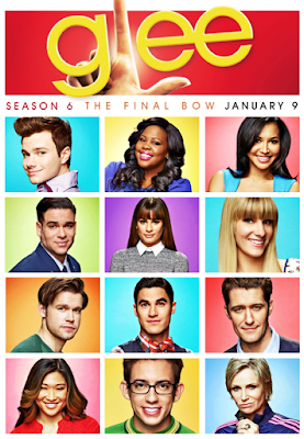 Glee (TV Series) S06 Custom HD Dual Latino