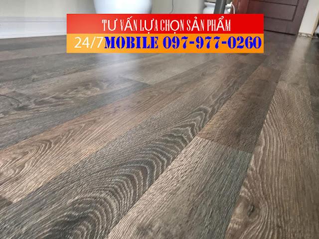 Sàn gỗ thụy sĩ chính hãng