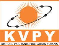 KVPY Application Form
