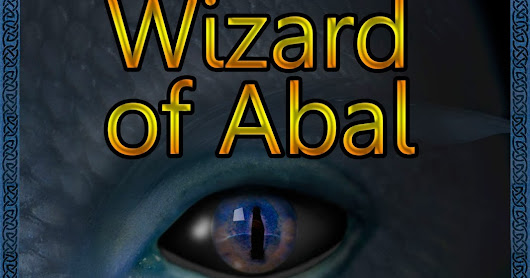 Wizard of Abal now available... FREE!