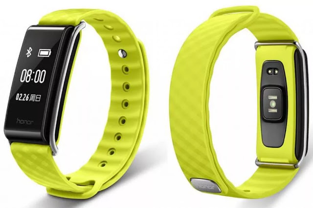 Honor finally updated its Honor wearable Band named Honor A2 this year. Honor A2 price and specification are describe as under. The Honor A2 is pretty significant update with the same price.