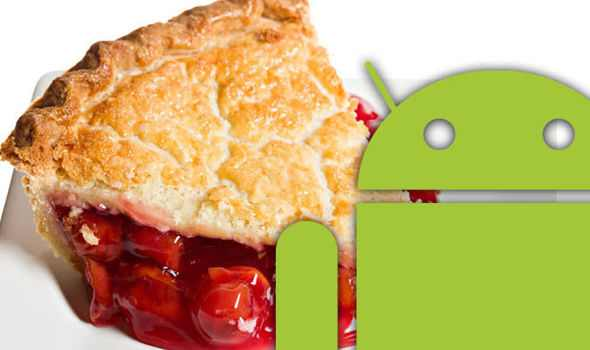 How To Download And Installed  Andriod  9  Pie