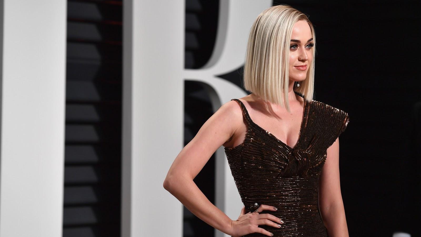Se revela el primer Snippet de 'Bon Appetit' por Katy Perry (AUDIO)
