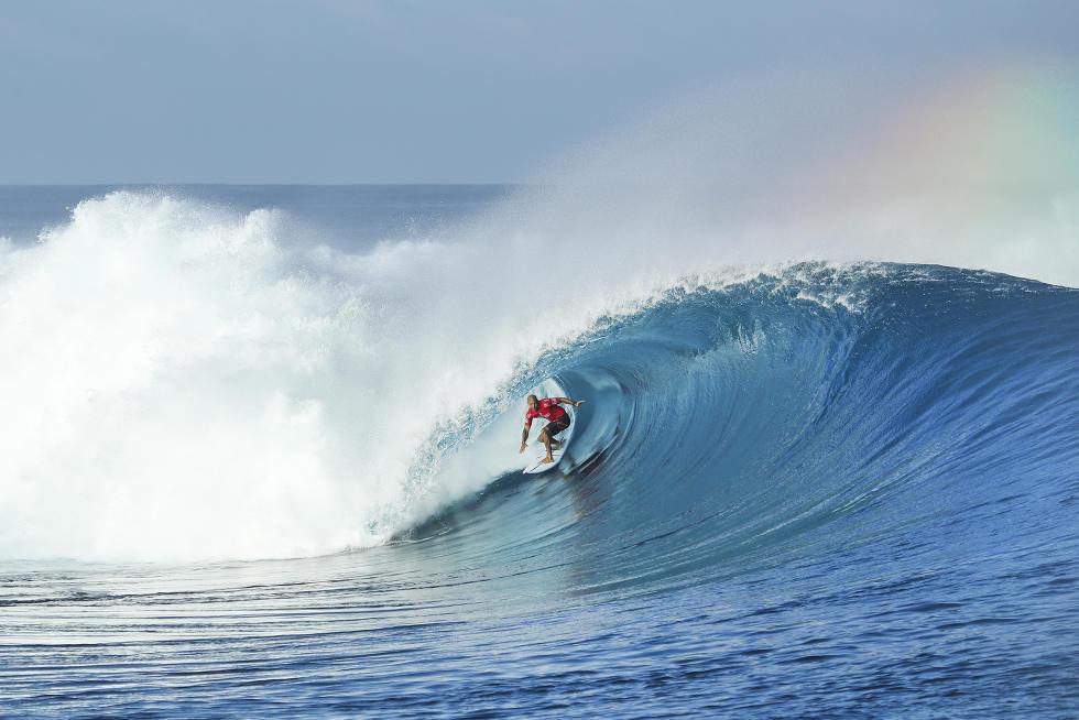 12 Kelly Slater Fiji Pro Foto WSL Kelly Cestari