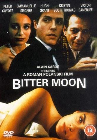 Scribblings of a Cinemaobsessed Mind Bitter Moon 1992