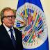 """Almagro envía carta abierta a Jaua: """"Ninguna revolución deja a la gente más pobre"""""""