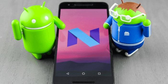 merubah dpi di android nougat