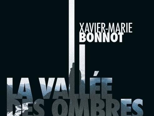 La vallée des ombres de Xavier-Marie Bonnot