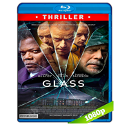 Glass (2019) BRRip 1080p Audio Dual Latino-Ingles