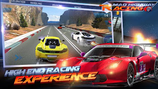 Mad 3D:Highway Racing MOD Apk [LAST VERSION] - Free Download Android Game