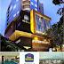 Hotel Best Western OJ Malang - Informasi Lokasi, Fasilitas, Tarif dan Kontak