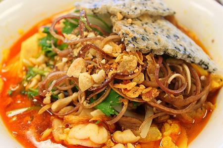 Đặc sản Quảng Nam, món ngon không thể bỏ qua