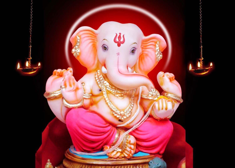 Bal-Ganesha Picture!