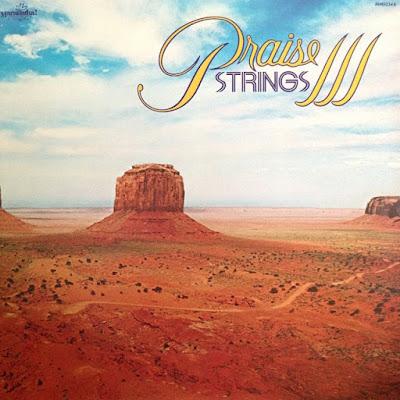 Maranatha! Strings-Praise Strings 3-