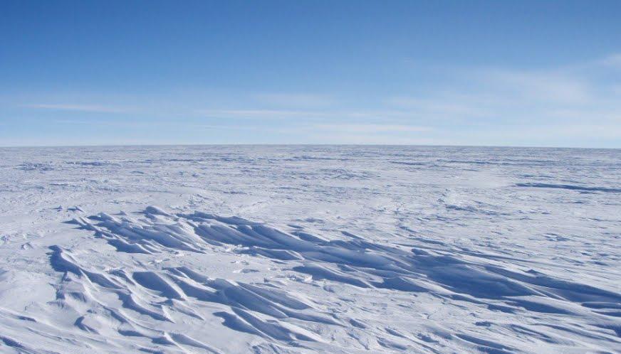 Polo Sud: Record della temperatura più bassa sulla superficie terrestre in Antartide
