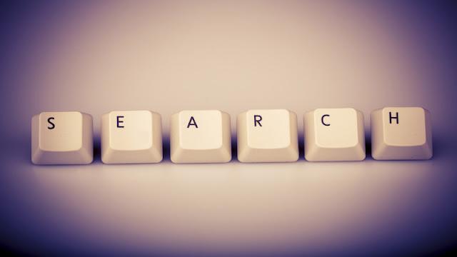 البحث