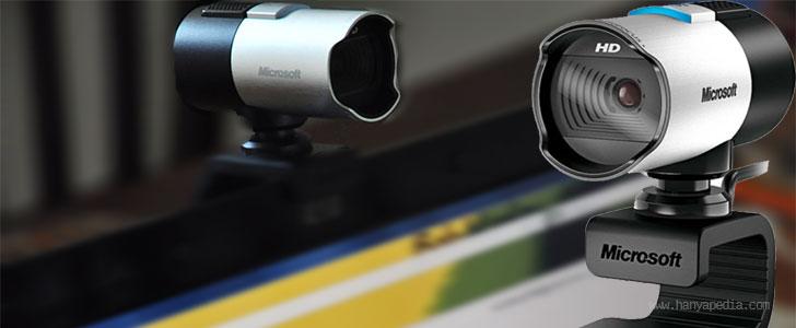 Daftar Web Camera Murah dan Terbaik buat Video Youtube