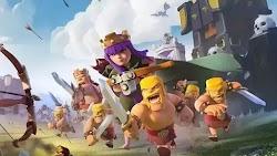 Bosan Main Game Mobile Legends Yuk Nostalgia Main Game Clash of Clans