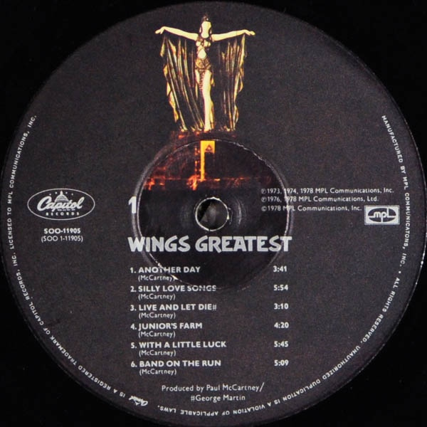 The Hideaway: Greatest