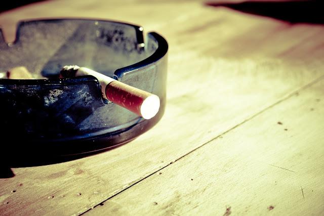 Inilah Bahaya Jika Merokok Di Dalam Ruangan