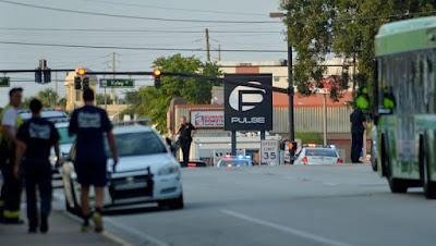 Florida, Orlando, terrorizmus, FBI, Pulse nightclub,