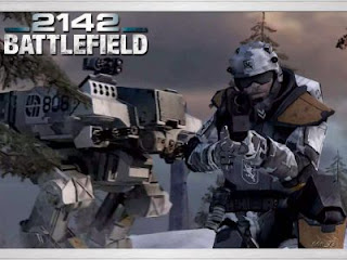 Download Battlefield 2142 Game For PC