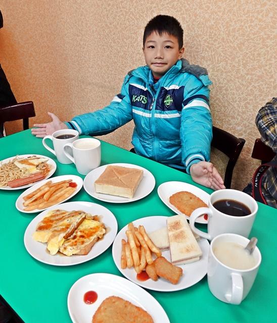 【台灣自由行】宜蘭素食旅遊二天一夜自由行程