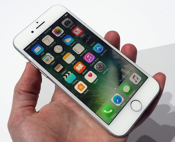 hướng dẫn chọn mua iphone 7 cũ