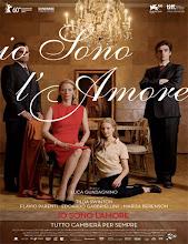 Io sono l'amore (El amante) (2009)