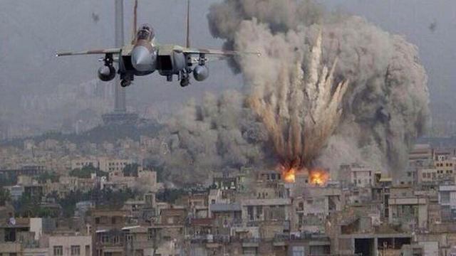 Palestina Perlu Bantuan Senjata dari Indonesia