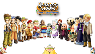 harvest moon ppsspp