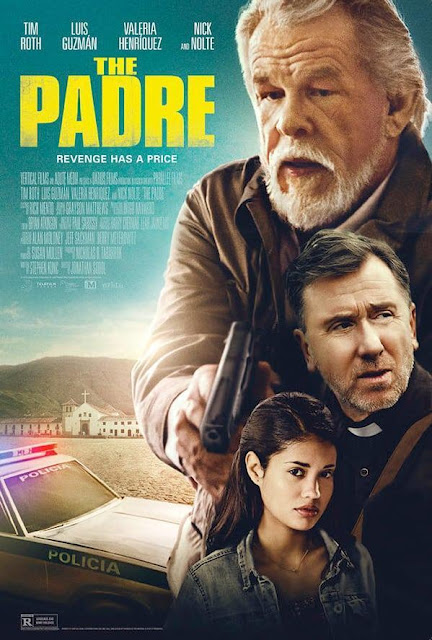 The Padre [2018] [BBRip 1080p] [Dual Audio]