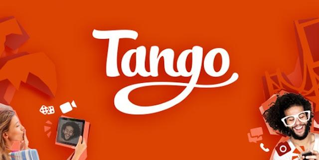 Görüntülü Konuşma Uygulaması - Tango