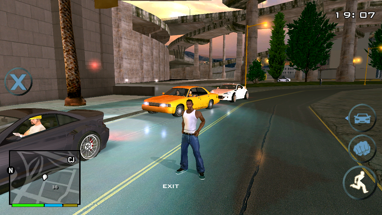 gta 4 mod for gta 3 android