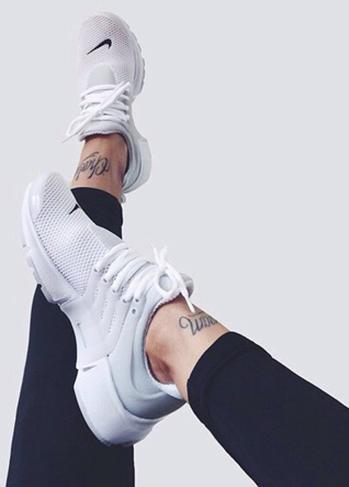 Outfits Club: Best Sneakers From Nike Fashion