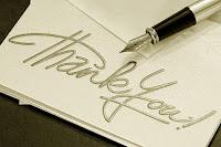 Hasil gambar untuk contoh surat ucapan terima kasih dalam bisnis