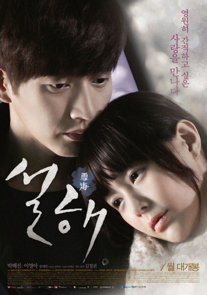 SINOPSIS Snow Is on the Sea Lengkap (Park Hae Jin & Lee Young Ah)