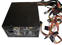 hardware komputer cpu