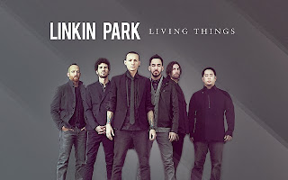 Linkin-Park - Living-Things